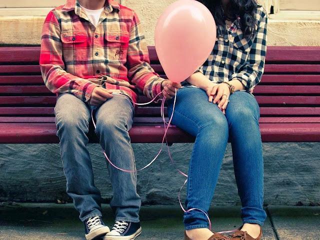 parejas jovenes y problemas de relacion