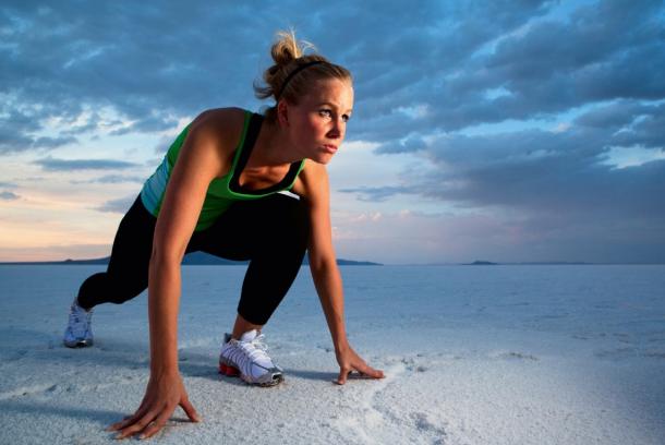 Olahraga yang Cocok untuk Diet