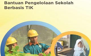 Petunjuk Pelaksanaan Bantuan Pemerintah Pengelolaan Sekolah Berbasis TIK SMK Tahun 2018