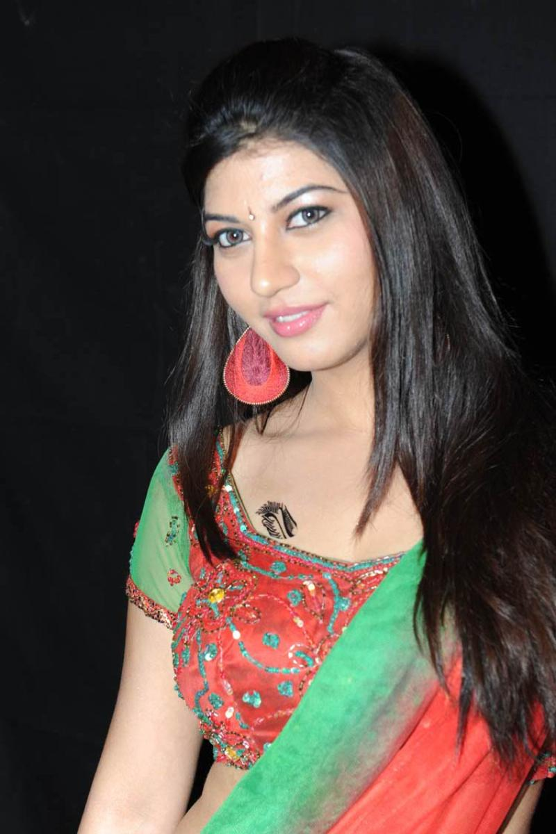 Actress Tollywood Gallery  March 2012-6041