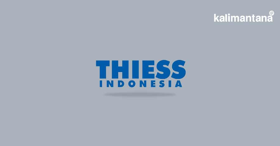 PT Thiess Indonesia