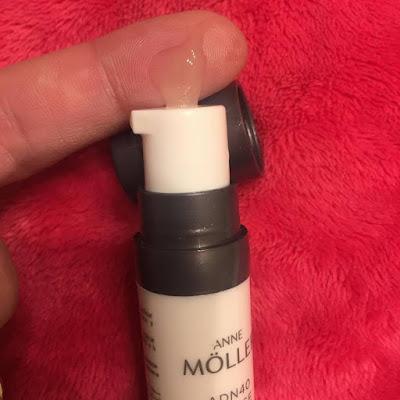 serum, serum regenerateur, adn40 belage, anne moller,