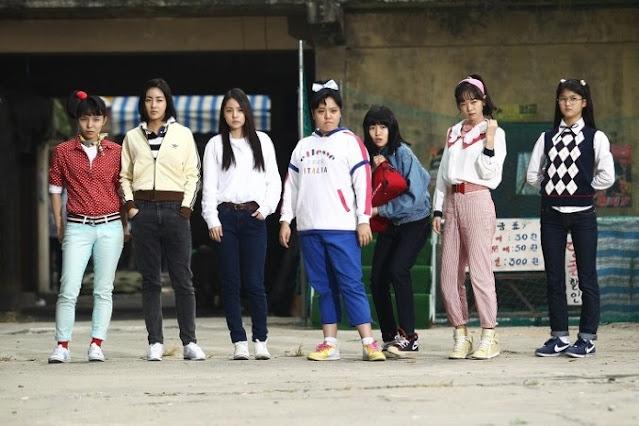 Sinopsis Sunny (2011) [K-Movie]