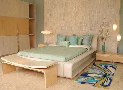 Fabricacion de muebles ebanisteria fina muebles para for Decoracion de dormitorios matrimoniales modernos