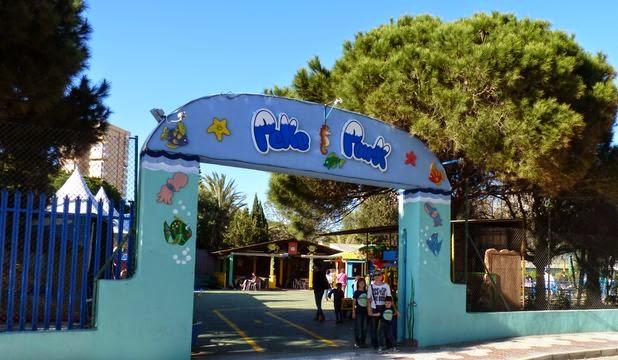 Peke Park, La Manga del Mar Menor.