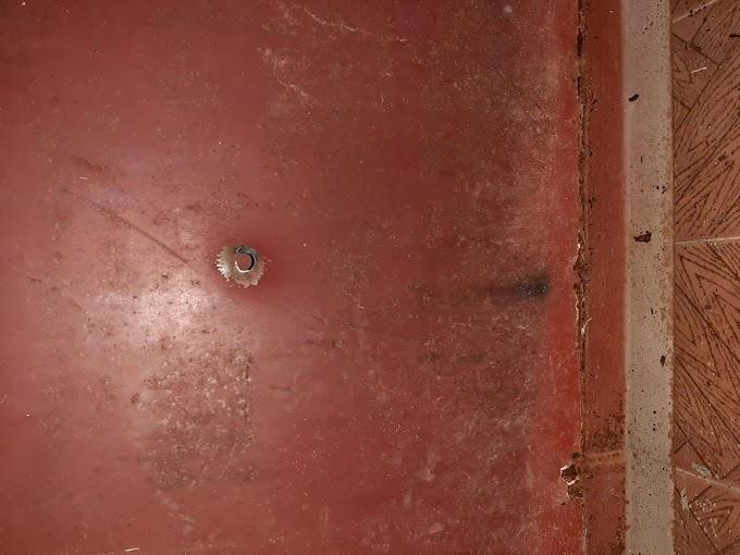 Volvieron las extorsiones y balacera a comerciantes: Esta vez  balearon una vivienda en Alto Verde