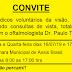 EXAMES DE VISTA GRATUITOS SERÃO REALIZADOS NA CÂMARA DE ASSIS BRASIL NESTA TERÇA E QUARTA FEIRA