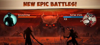 Shadow Fight 2 Mod Apk Level 99 Hack