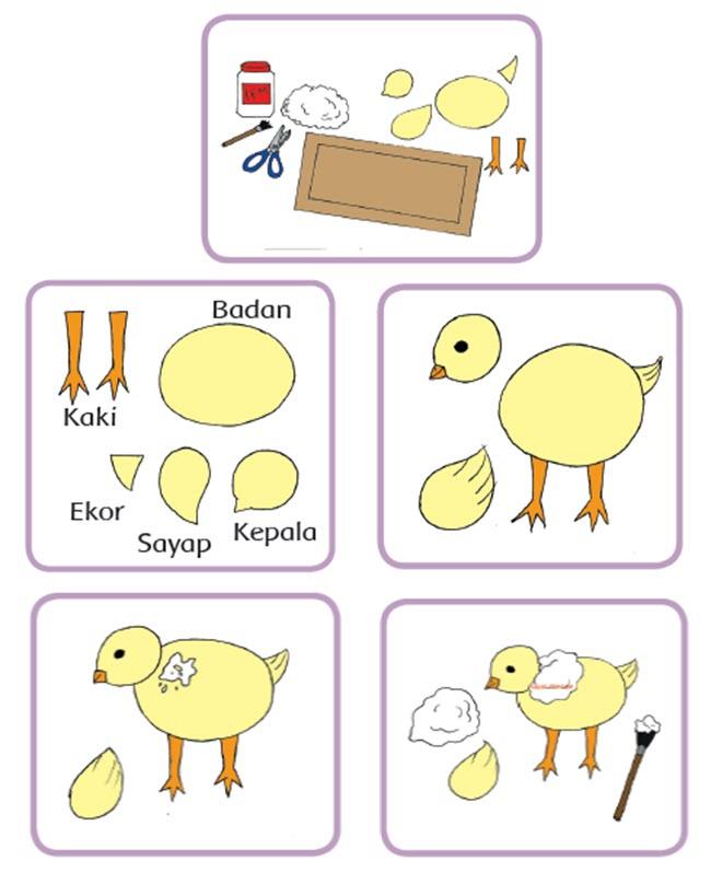 750 Gambar Hewan Untuk Anak Sd Kelas 4 Terbaru