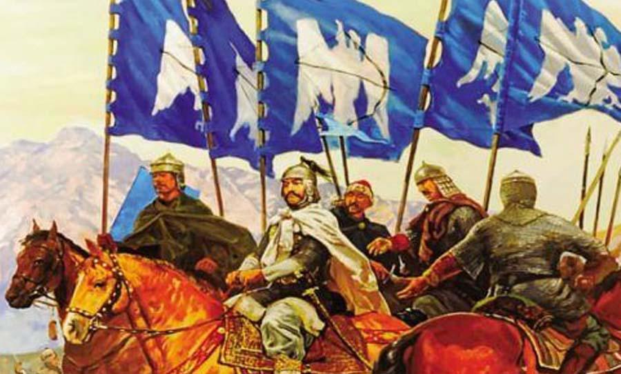 من أول من أسس الدولة السلجوقية وما مراحل ازدهارها