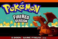 GBA Pokemon Screenshot 2
