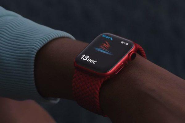 ساعة Apple Watch Series 8 ستأتي بإمكانية قياس ضغط الدم وسكر الدم ومستويات الكحول في الدم