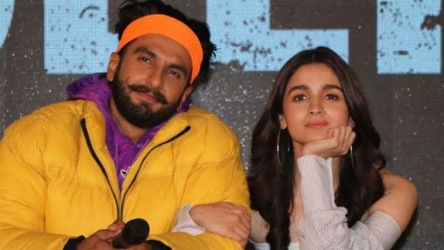 Ranveer signed 'Gully Boy' because of original 'Mere Gully Mein'