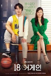 18 Again Drama Korea