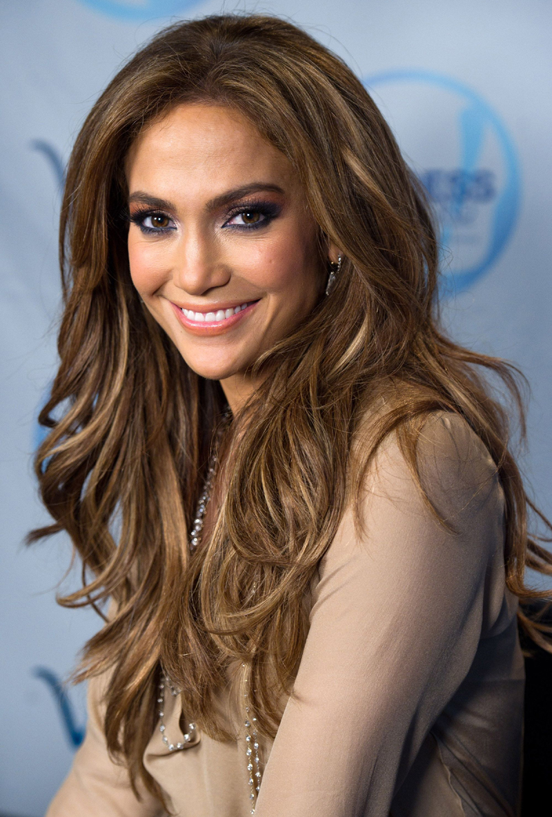 11 Anti-Aging Tricks Jennifer Lopez Uses to Look Half Her Age