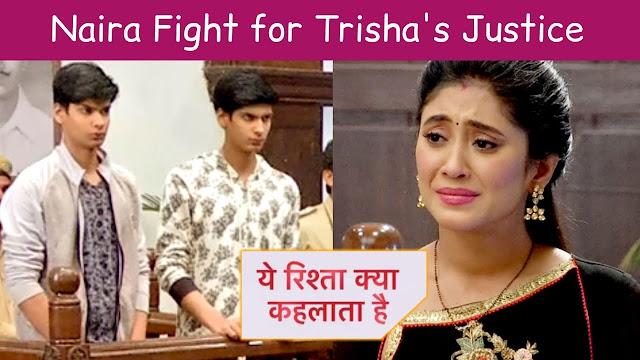 High Voltage Drama : Major revelation in Goenka family Kartik sick of Luv Kush drama in YRKKH