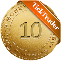 Bonus Forex Tanpa Deposit FXOpen $10 - TickTrader