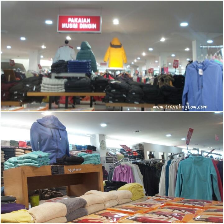 Berburu Toko Perlengkapan Winter di Jakarta  221aff0e53