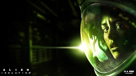 "Obsessive Cinematic Disorder: We Need an ""Alien: Isolation"" Movie"