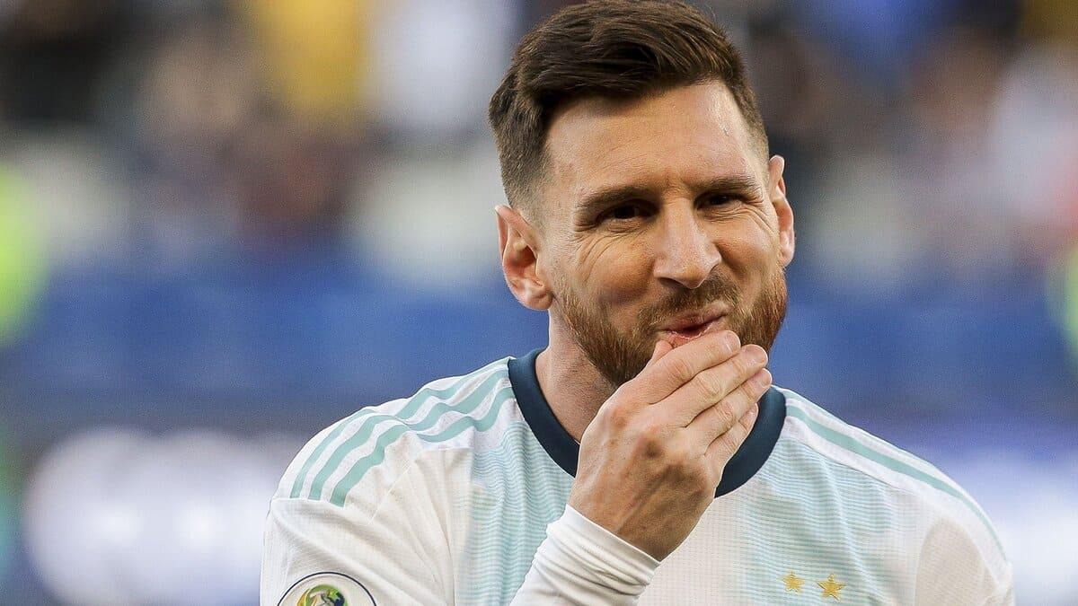 """Messi reconoce: """"Es una motivación extra marcarle a Oblak"""""""