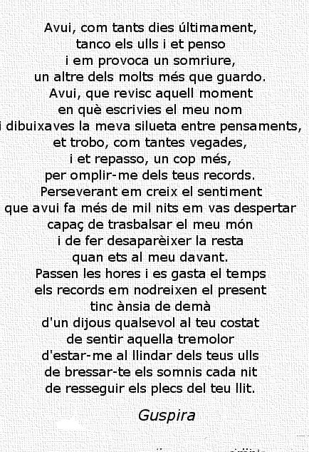 Edithsme 70 Frases Damor I 5 Poemes Per Dir Testimo