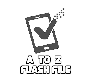 A to Z Flash File