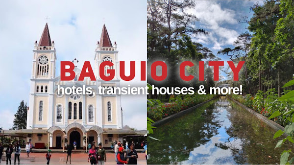 Cheap Affordable Hotels in Baguio City Transient Houses for rent