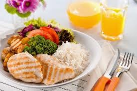 Saiba como a alimentação saudável pode prevenir os problemas da circulação