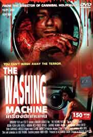 The Washing Machine (Vortice mortale) 1993 Watch Online