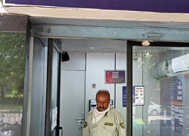 ATM में कैश नहीं तो बैंकों को देना होगा पेनाल्टी, RBI ने जारी किए निर्देश - Business news