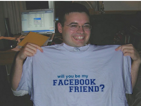 How Does Facebook Decide Which Friends to Show