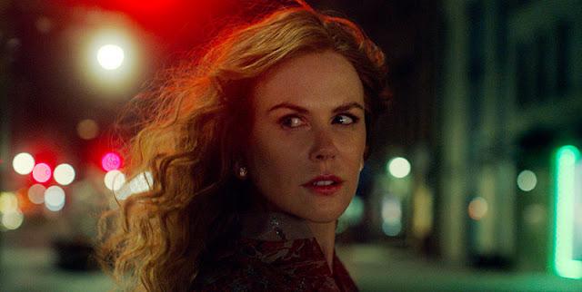 Nicole Kidman protagoniza 'The Undoing' lo nuevo de HBO junto a Hugh Grant