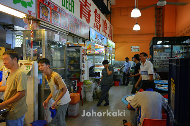 Singapore-Roti-Prata-Rahmath-Muslim-Food-Stall