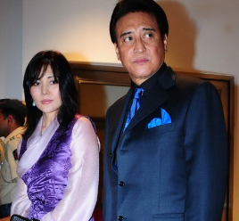 Danny Denzongpa Family Wife Son Daughter Father Mother Marriage Photos Biography Profile