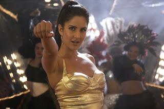 Katrina Kaif Dancing Looking Hot