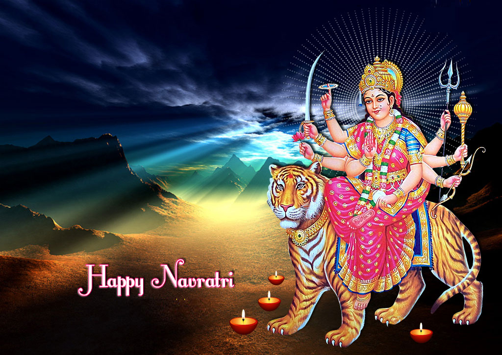 Navratri Special Editing Background Png