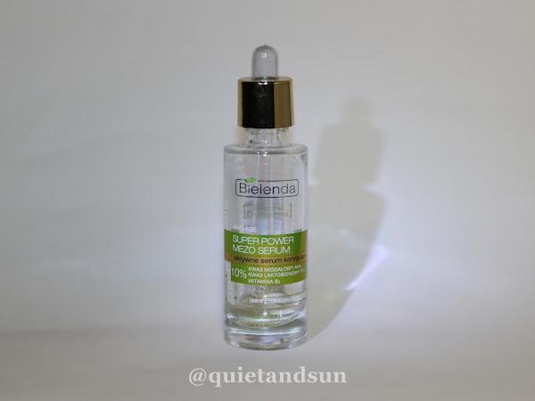 Bielenda, Skin Clinic Professional, Super Power Mezo Serum