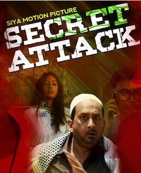 Secret Attack 2020 Hindi 720p HDRip Download