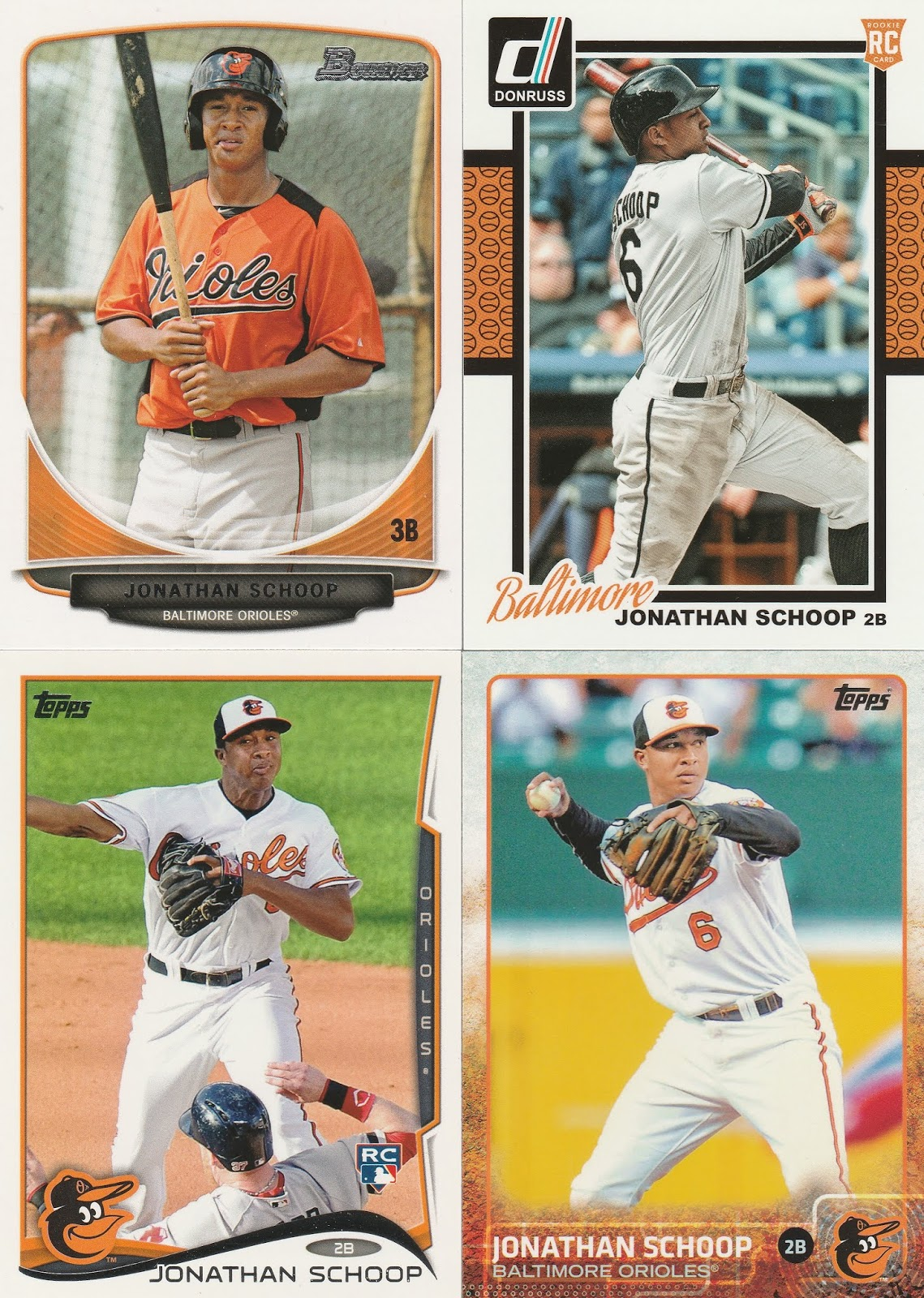 Schoop Was Signed As An Free Agent Way Back In 2008 A 16 Year Old It Took 5 Years The Orioles System To Work His Majors
