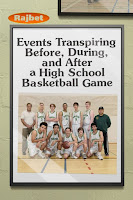 Events Transpiring Before During and After a High School Basketball Game 2021 Dual Audio Hindi [Fan Dubbed] 720p HDRip