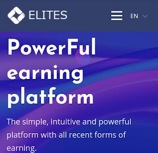 online elites globally