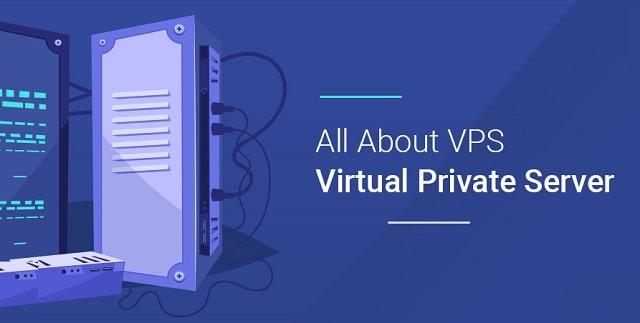 pros cons virtual private server vps