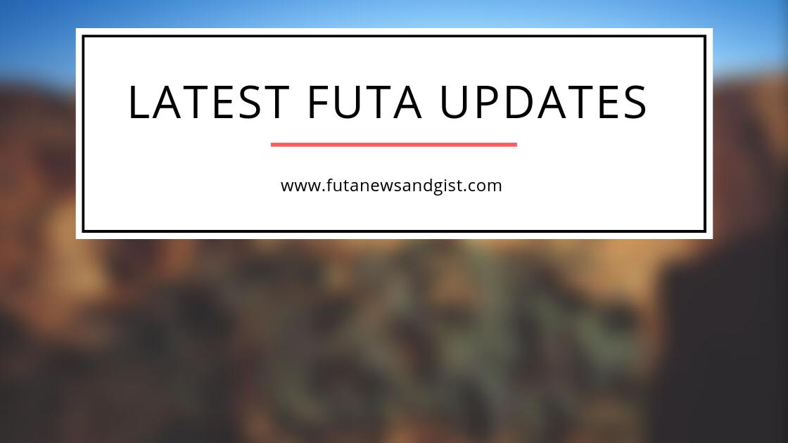 latest futa updates by FutaNewsandGist.com
