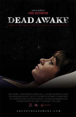 Dead Awake (2016) Sinopsis