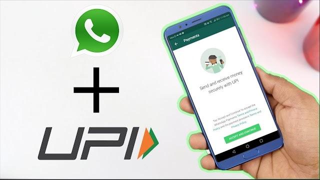 वॉट्सऐप की पेमेंट सर्विस शुरू : पेमेंट पर कोई चार्ज नहीं लगेगा; शुरुआत में 2 करोड़ यूजर्स को मिलेगी सुविधा l