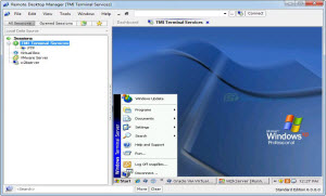 Remote Desktop Manager 9.1.3.0 Download