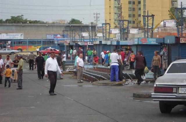 lineas-de-transporte-en-desobediencia-tributaria-terminal-pasajeros-maracaibo