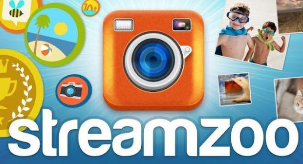 streamzoo para smartphone