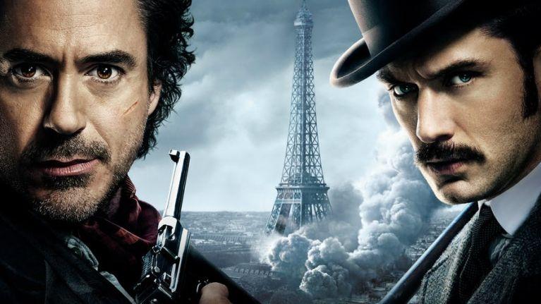 Cara Sherlock Holmes Mengungkap Berbagai Kasus Kejahatan