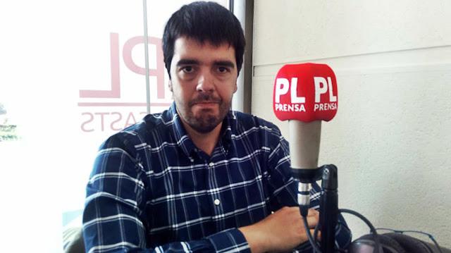Alfredo Sepúlveda Fuentes.